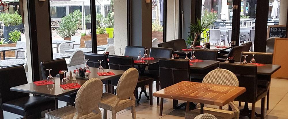 La Brasserie de la Place - Restaurant Aix-en-Provence