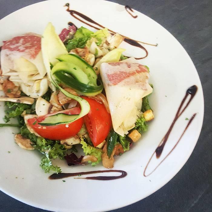 Le Restaurant - La Brasserie de la Place - Aix-en-Provence